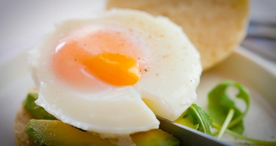 Escalfador d'ous