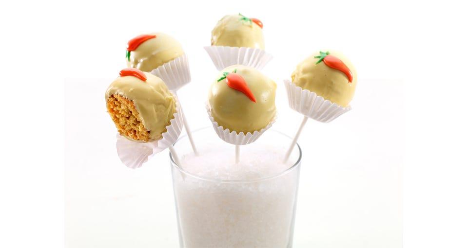 Molde Cake Pops