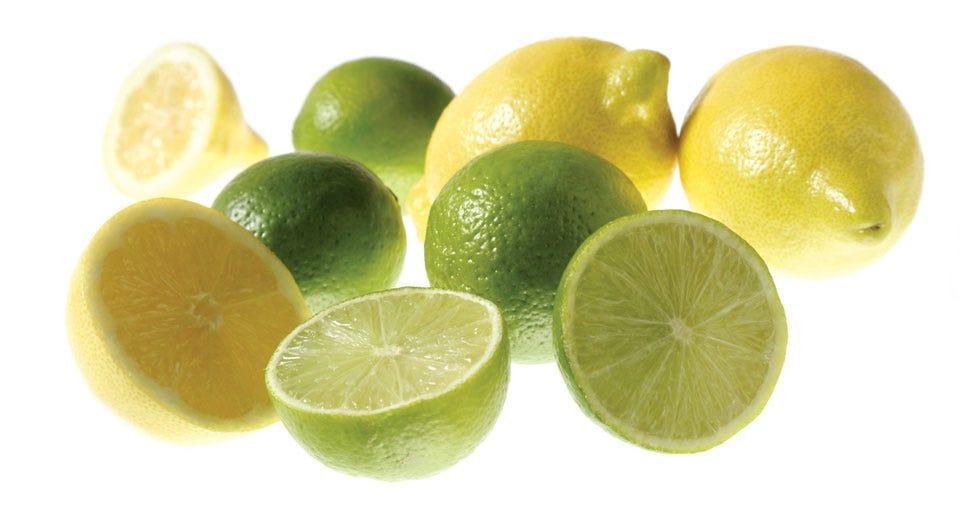 Citrus Spray 2