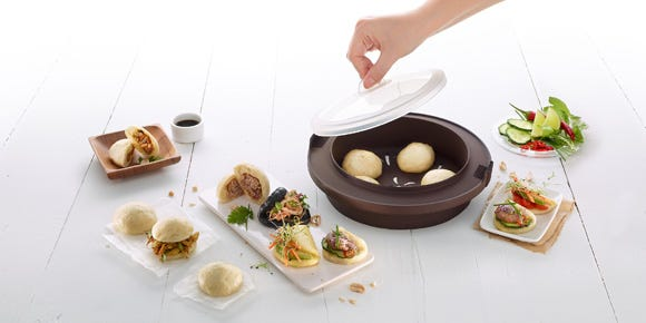 Steamed Buns&Baos
