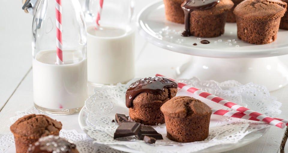 Molde Mini Muffins