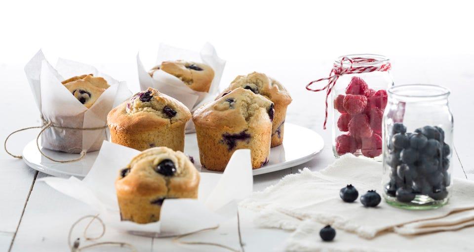 Motlle Muffins