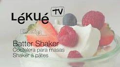 Shaker á pâtes - 700ml